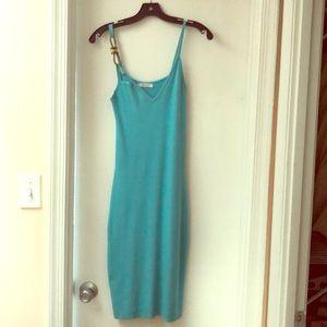 Versace summer dress